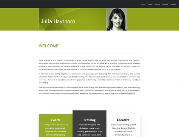 Julia Haythorn