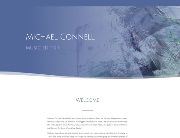 Michael Connell