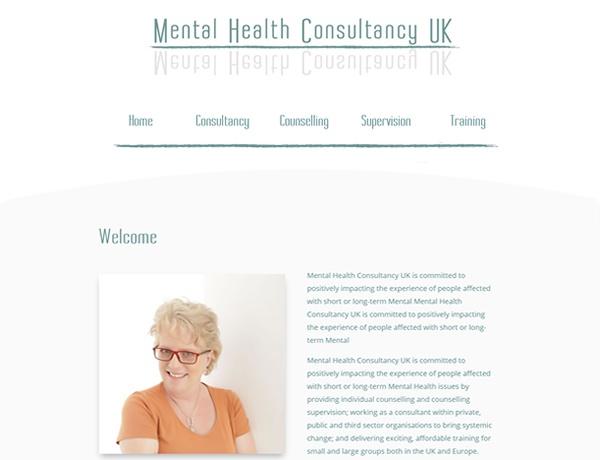 Mental Health Consultancy UK